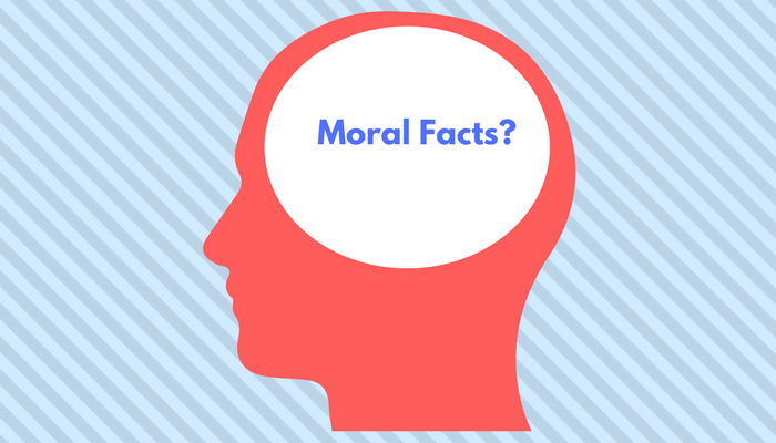 Do Moral Facts Exist?