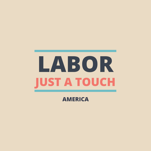 Labor: A Dab Will Do Ya